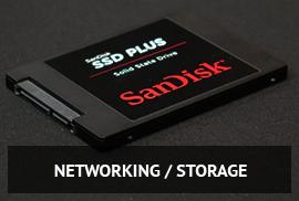 Networking Storage