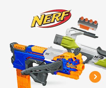 Shop Nerf