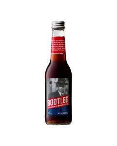 Bootleg Alcoholic Root Beer 275mL case of 24 Premixed Drinks Spirit