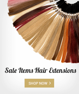 SALE ITEMS HAIR EXTENSIONS