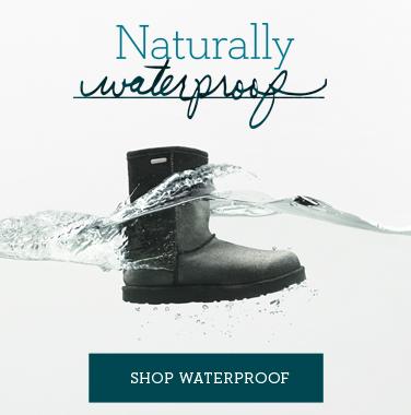 Waterproof (New)
