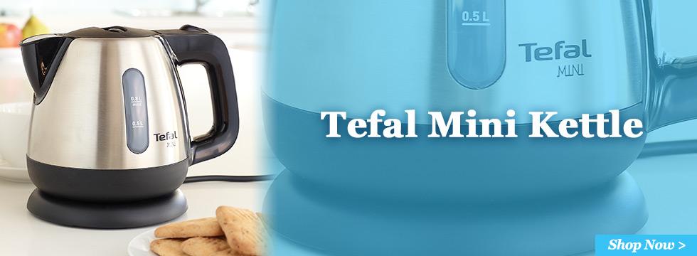 Tefal Mini Kettle