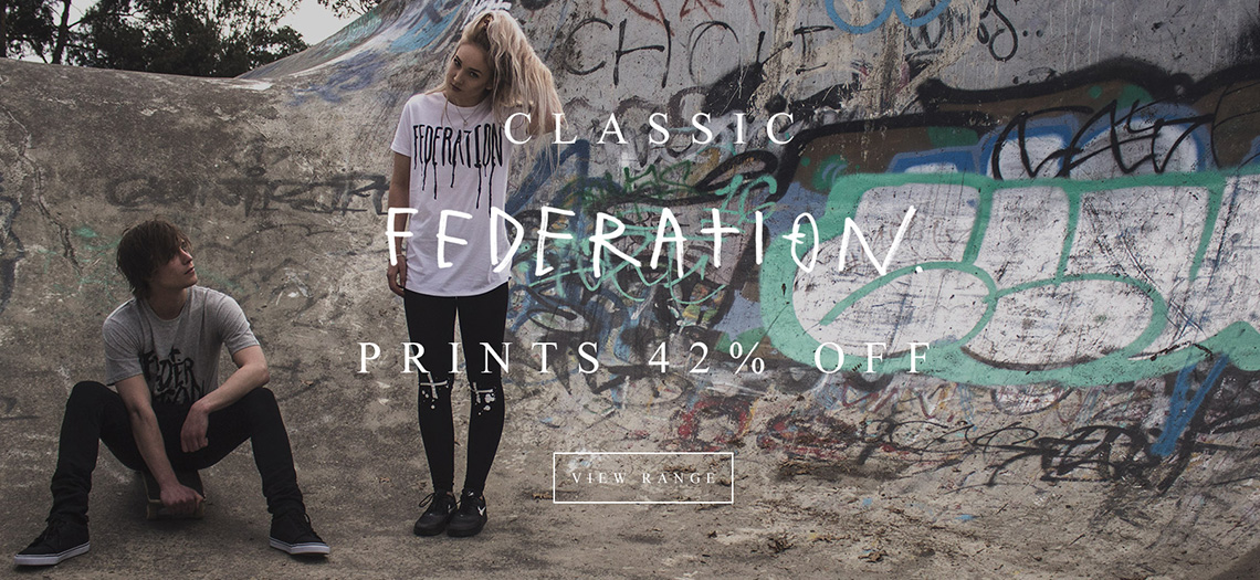 Federation Clothing
