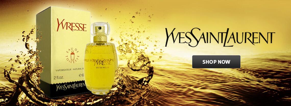 Yvresse by YSL