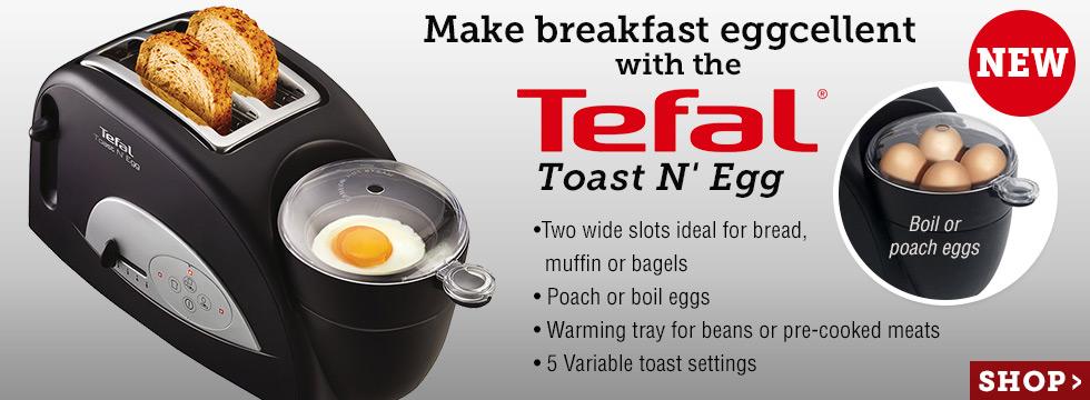 Tefal Egg
