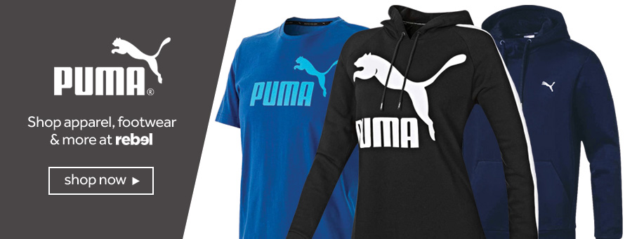 Puma Apparel Footwear and more