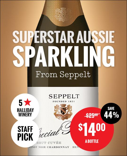 Seppelt Special Reserve Brut Cuv