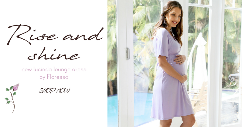 Pregnancy Sleepwear