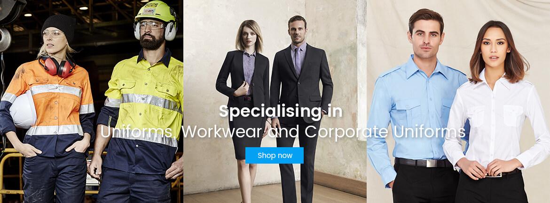 Corporat Uniforms