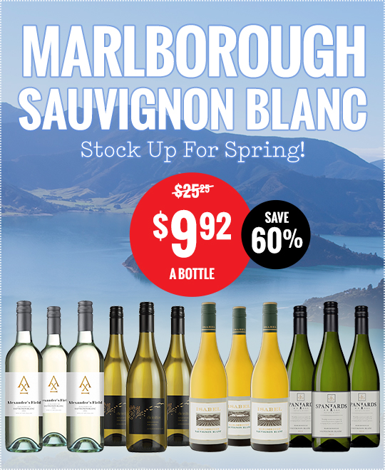 Marlborough Sauv Blanc Mixed Dozen