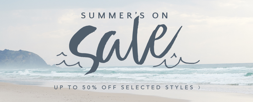 Summers On Sale