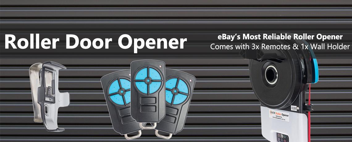 Auto Openers Roller Door Opener Ao6v3