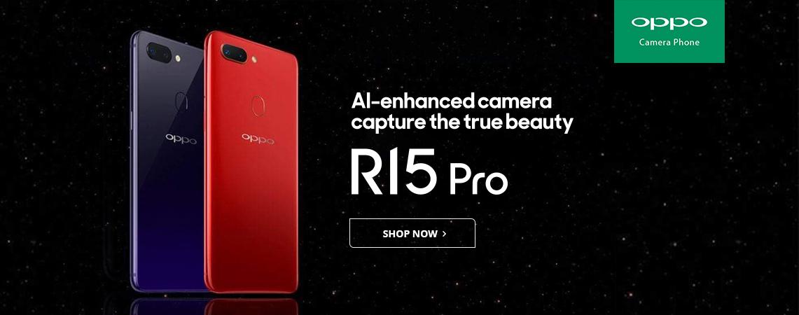 Allphones Oppo R15 Pro
