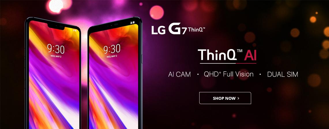 Allphones LG G7