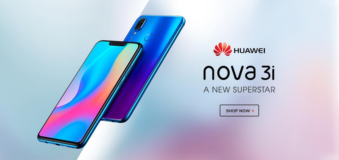Mobileciti Nova 3i