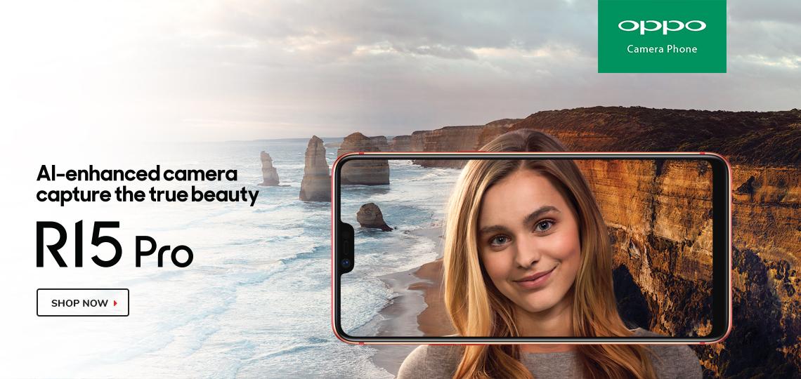 Mobileciti Oppo R15 Pro