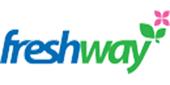 Freshway logo