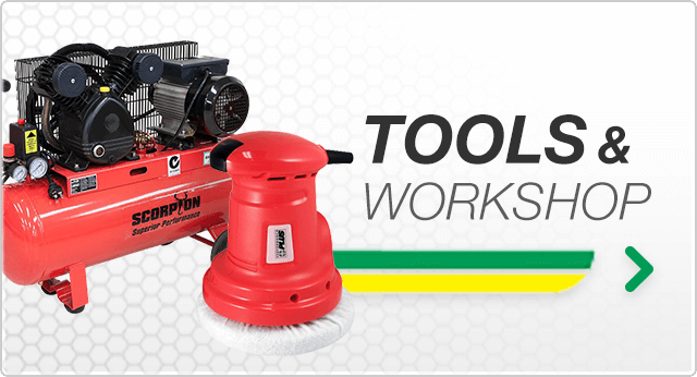 Tools & Workshop