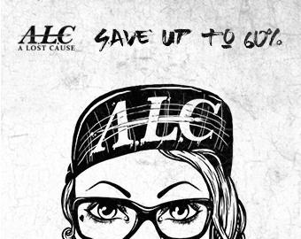 ALC Sale