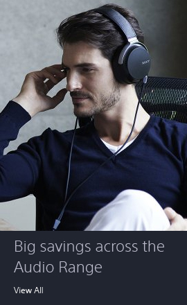 Buy Audio Products