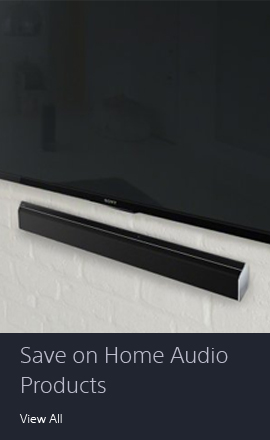 Buy Home Audio