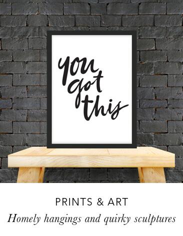 Prints & art