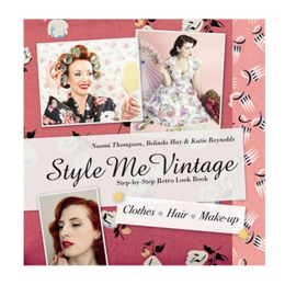 Vintage Styling Books & Tools