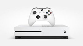 Xbox & Games