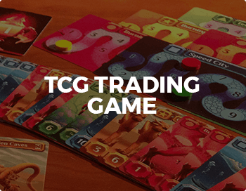 TCG Trading Game