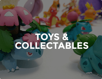 Toys Collectibles