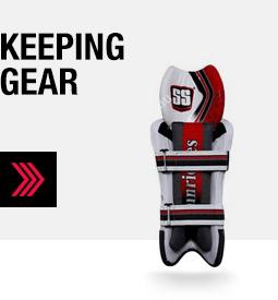 Keeping Gear