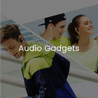 Audio Gadgets
