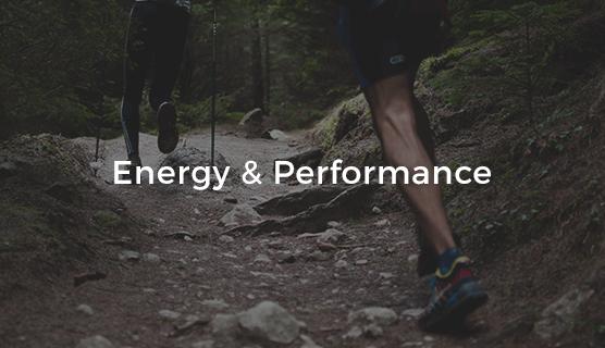 Energy & Performance