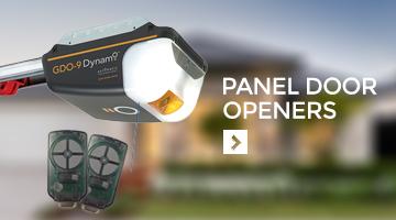 Panel Door Openers