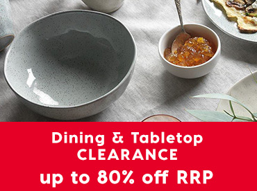 Table Top and Dining Sale