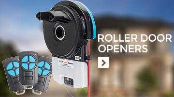Roller Door Openers