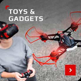 Toys-Gadgets