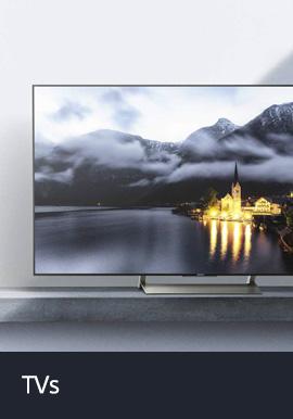 Buy TVs