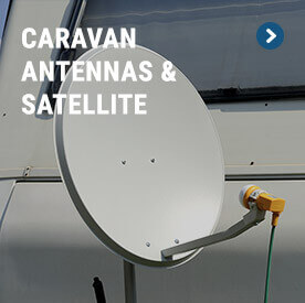 Caravan Antennas Satellite