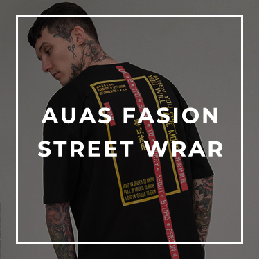 AUAS STREET FASHION