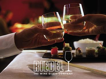 Riedel Drinkware