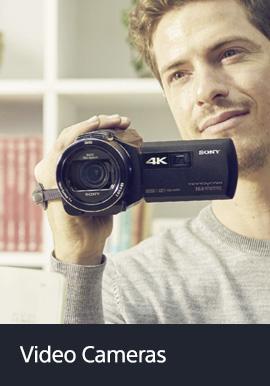 Buy Video Cameras
