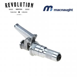 NEW RELEASE Macnaught EZ GREASE COUPLER- Easy Quick Release Grease Coupler