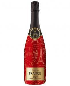 Beau De France Brut Nv 12 Bottles