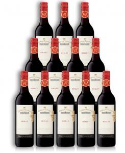 Chateau Tanunda Power Reds 12 Bottles