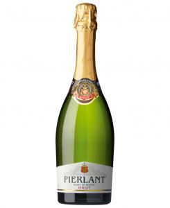 Pierlant Blanc De Blancs Brut Nv 12 Bottles