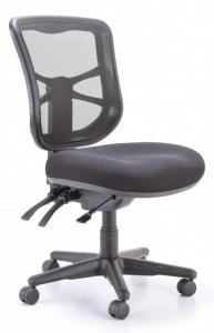 Buro Metro Task Chair With Nylon Base Black