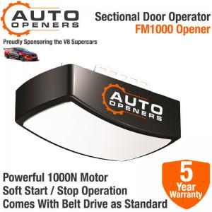 Auto Openers FM1000 Overhead Door Opener