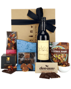Byron Bay Gifts Australian Wine & Chocolate Gifts