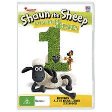 NEW Shaun the Sheep - Series 1 DVD